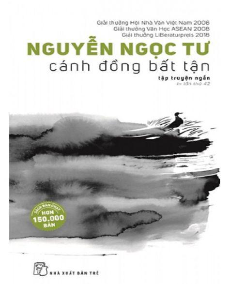 Cánh Đồng Bất Tận (in lần 42)