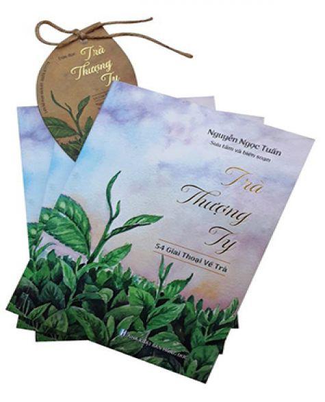Trà Thượng Ty – 54 Giai Thoại về Trà