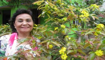 Tác giả Kim Quyên (Huỳnh Kim Hường)