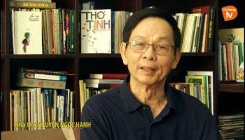 Lần dò theo bước chân thi ca Nguyễn Ngọc Hạnh