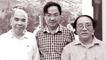 Trở lại chiến trường xưa… – Bút ký của Châu La Việt