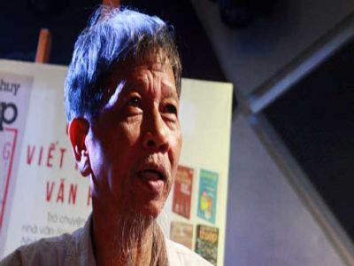Bản lĩnh quân tử trong văn học Nguyễn Huy Thiệp