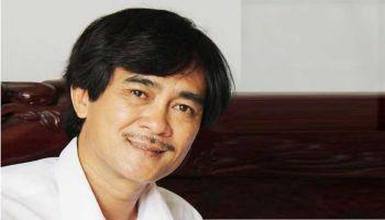 Một xuất phát mới trong thơ Phan Hoàng